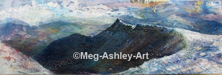 meg-ashley-art.co.uk/striding edge
